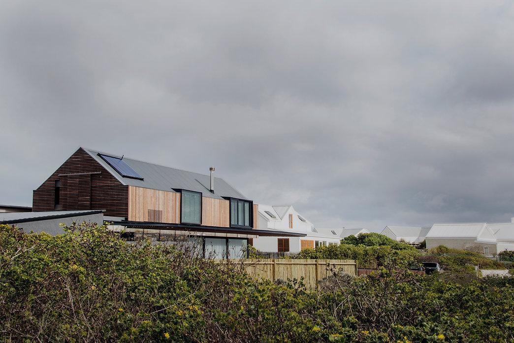 09. SALT Architects - House Porter - Ext