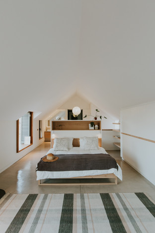 SALT Architects - House Porter - Kommetjie
