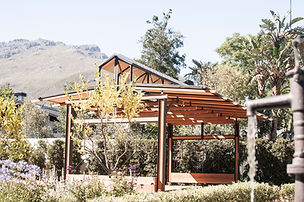 residential architecture Cape Town, Salt Architects