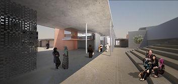 public architecture Cape Town, Salt Architects
