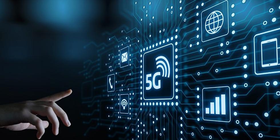 5G in ambito aziendale: efficienza, produttività e sicurezza