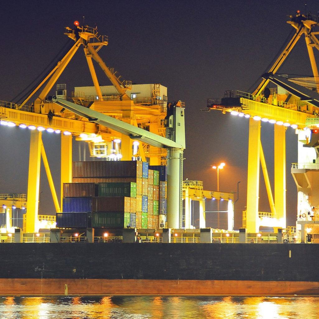 Import Export Trade Data Provider Online- TradeImeX
