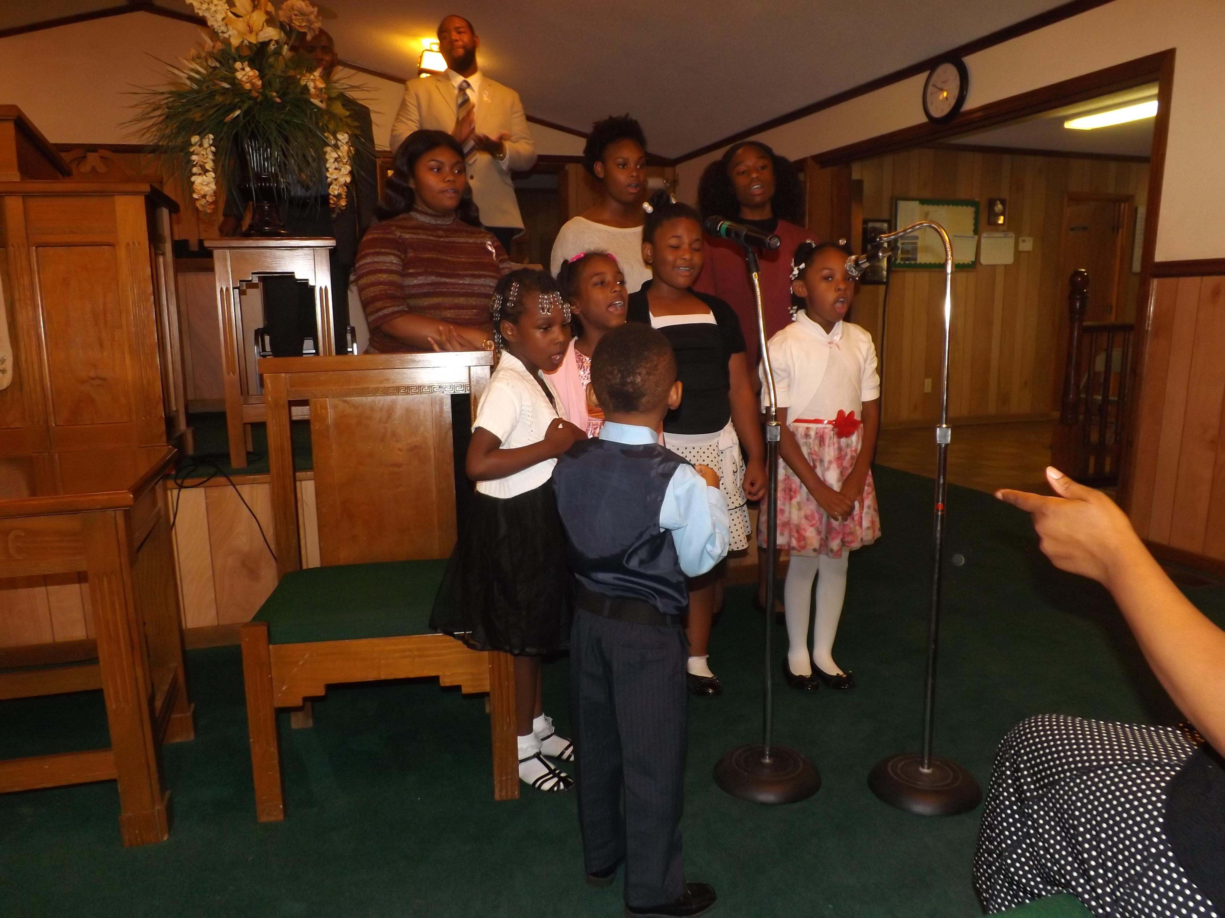 Children's Church
