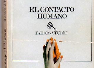 El contacto humano - A. Montagu - F. Watson