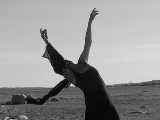 Mi danza / Mercedes Ridocci