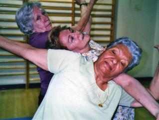 Técnicas Corporales Aplicadas a personas mayores (ORIGEN DEL MÉTODO)