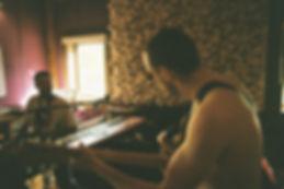 Bethlehem Casuals Recording