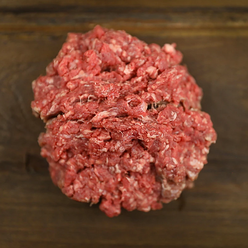 Ground Beef (Frozen), Acabonac Farms