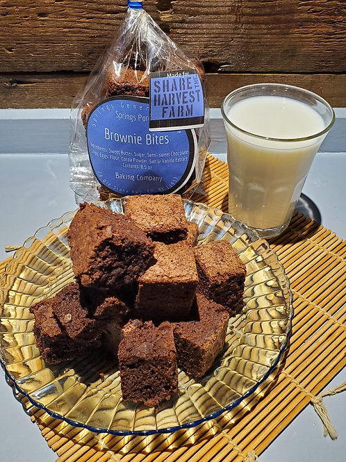 Brownies (Bag of 5), Springs General Store