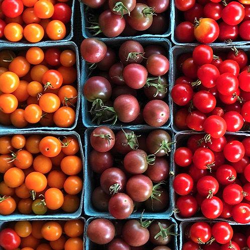 Mixed Cherry Tomatoes, Pint