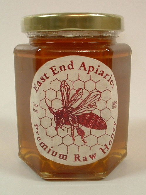 Honey, East End Apiaries