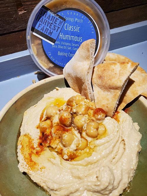 Hummus, Springs General Store