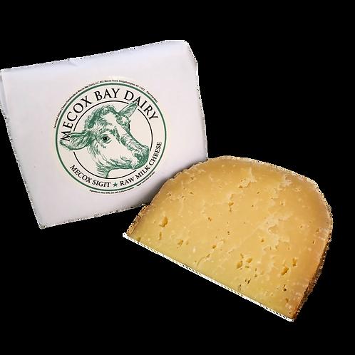 Mecox Sigit Cheese, Mecox Bay Dairy