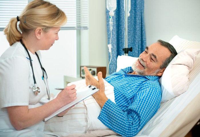 Consulta Otorrinolaringólogo