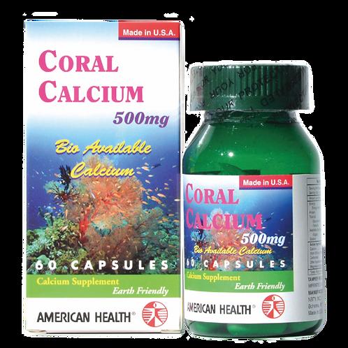 鈣璐 73 珊瑚鈣