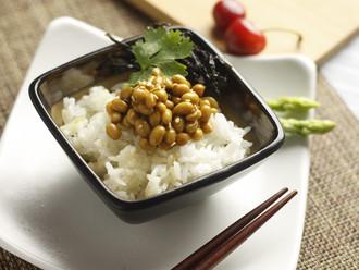 吃納豆幫血管大掃除 吃納豆的六大好處 !