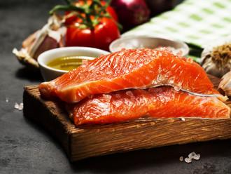 魚油、Q10 這樣吃最健康!