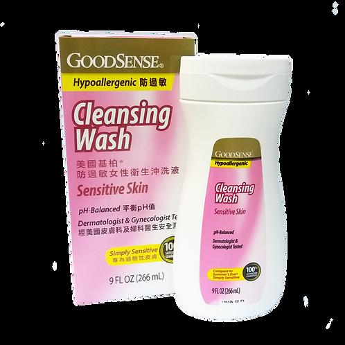美國基柏® 防過敏女性衛生沖洗液
