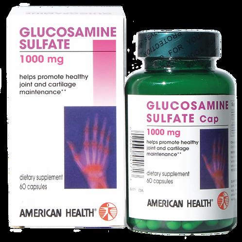 American Health Glucosamine 1000mg 60's「關妥靈」