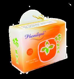 妃明妮 柿子美容皂.png