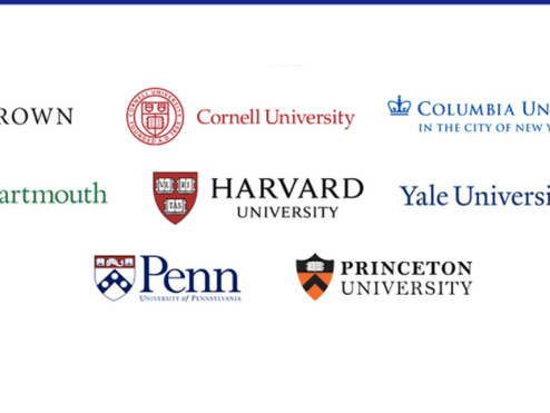 Free Ivy League College classes