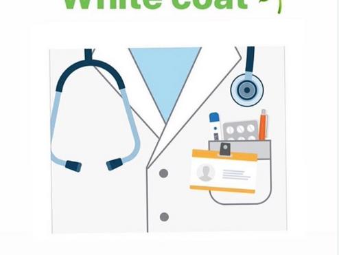 White Coat Symbolism