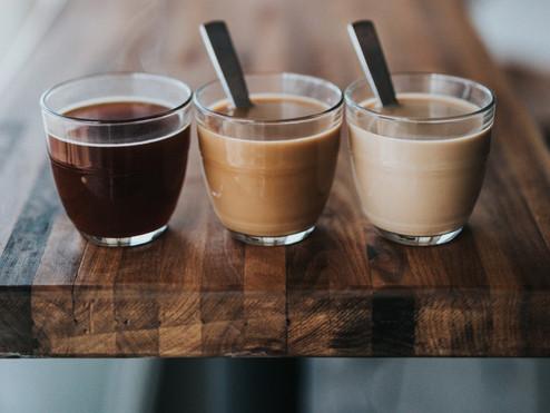 Ketone Coffee!
