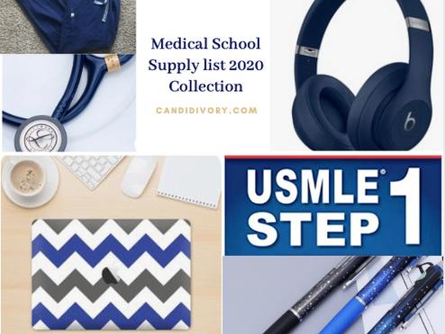 2020 supply visual board
