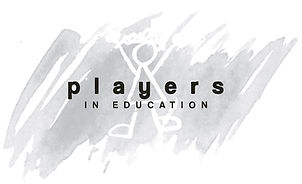Player in Education Logo