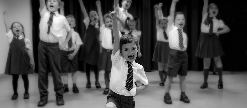 5 reasons every child should take Drama lessons at Players