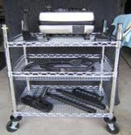 Vapor Master 3000, Vapor Steam Cleaner in MN