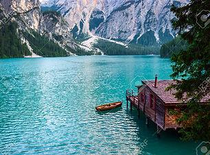 transfer lake-lago-di-braies-pragser-wil