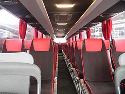 bus a noleggio in Trentino Alto Adige