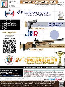 UNOR_Affiche_21eChallenge_de_tir_Chevill