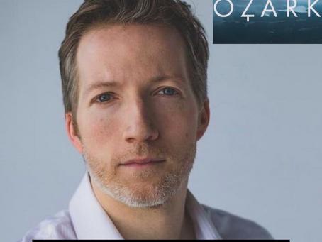 99. Kevin L Johnson from Netflix hit Series Ozark