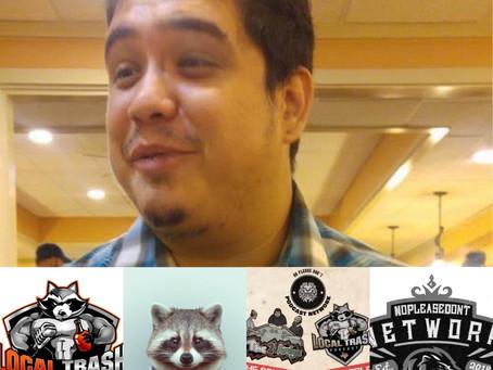 Episode 93. In Memoriam for Santiago of Local Trash and El Chivo