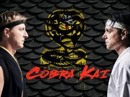 109. Cobra Kai Spoiler Alerts