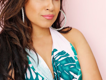 121. The New Queen of Comedy Stephanie Tejada