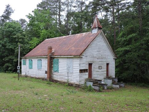 Richard's church