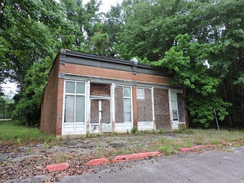 Old Fort Motte post office