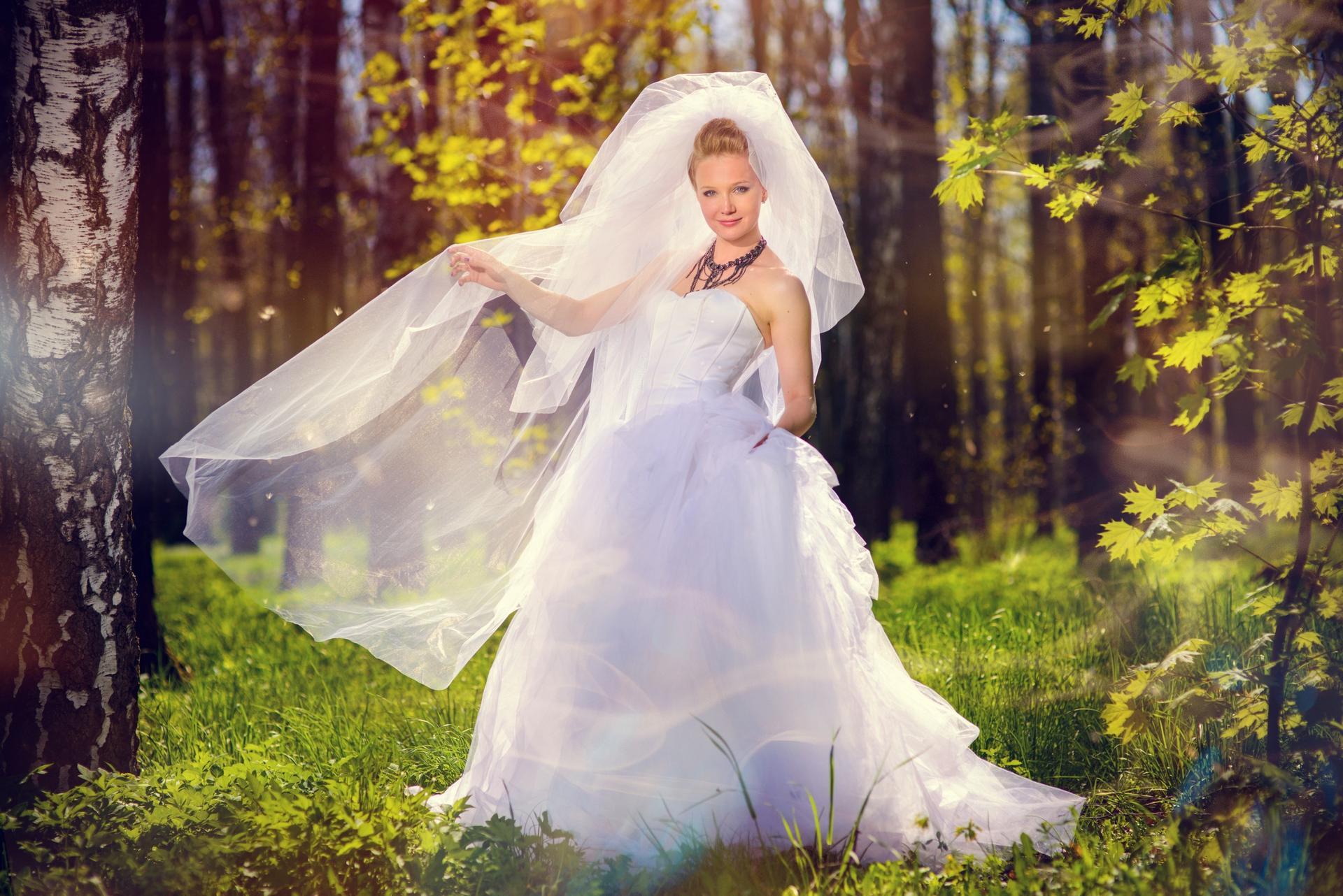 солнечная свадьба