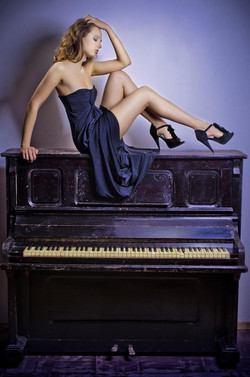 Musical soul
