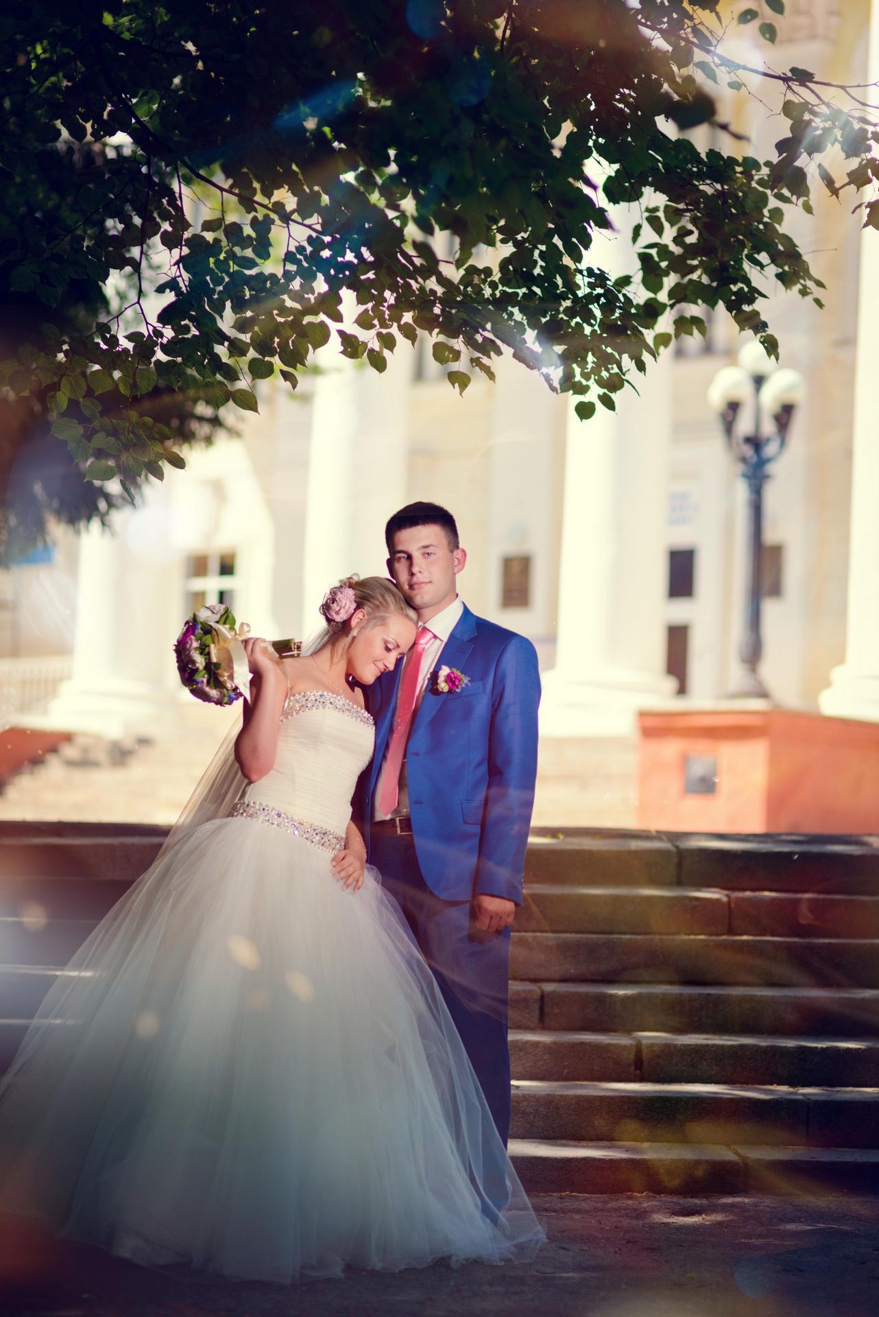фото свадеб в орле заставил вспомнить