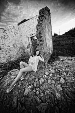 refine beauty in ruins
