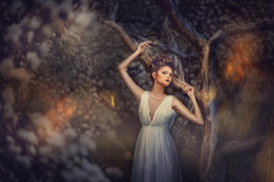 сказочная невеста