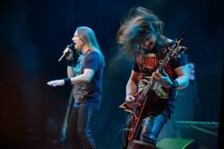 рок концерт
