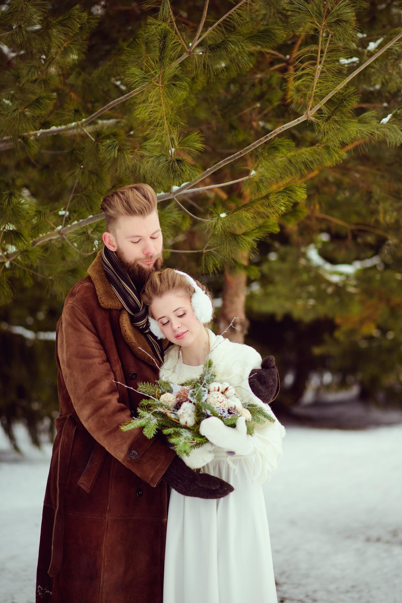 фото на свадьбе