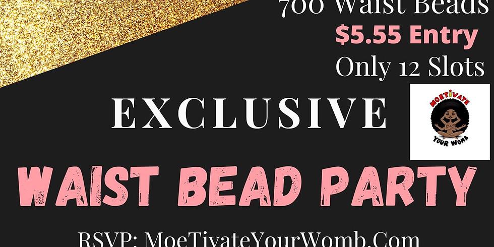 Waist Bead Party