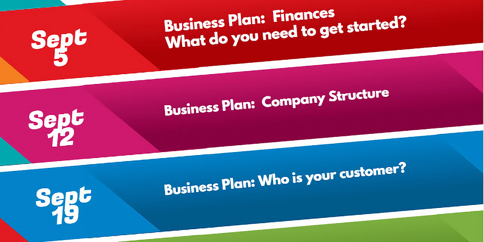 Business Plan: Company Structure  FREE