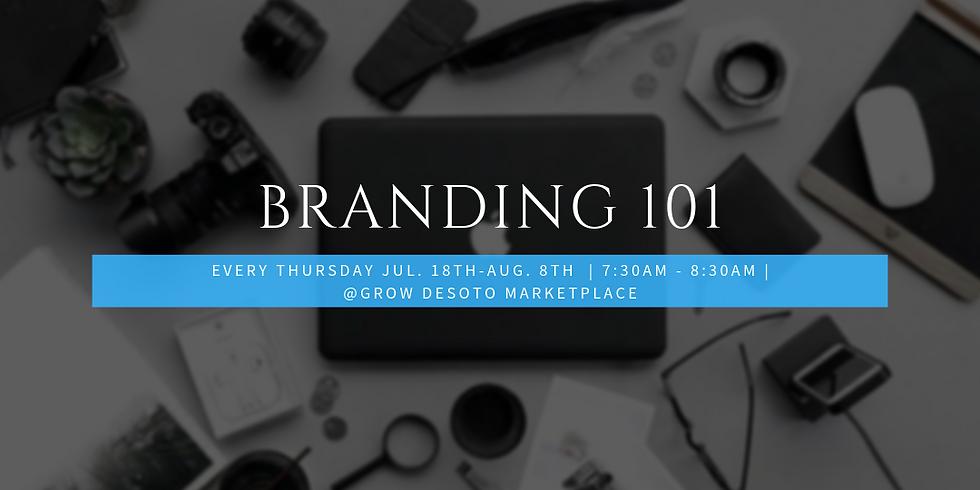 Branding 102